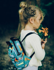 Backpack: Luna Stellar