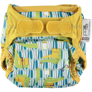 Pop-in Single Printed Nappy