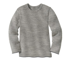 Load image into Gallery viewer, Knitted Jumper: Grey