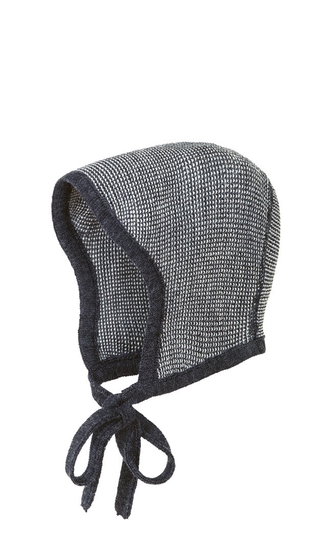 Bonnet: Anthracite / Grey