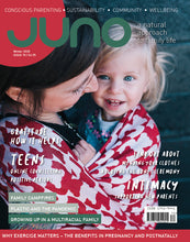 Load image into Gallery viewer, JUNO Magazine