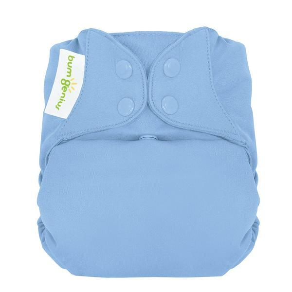 Elemental: All in One Nappy