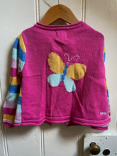 Load image into Gallery viewer, Preloved Kite Cardigan | 2-3 years