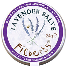 Load image into Gallery viewer, Lavender Salve
