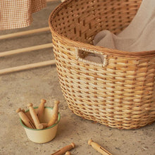 Load image into Gallery viewer, Tuscan Laundry Basket: Large