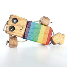 Load image into Gallery viewer, Rainbow Ned