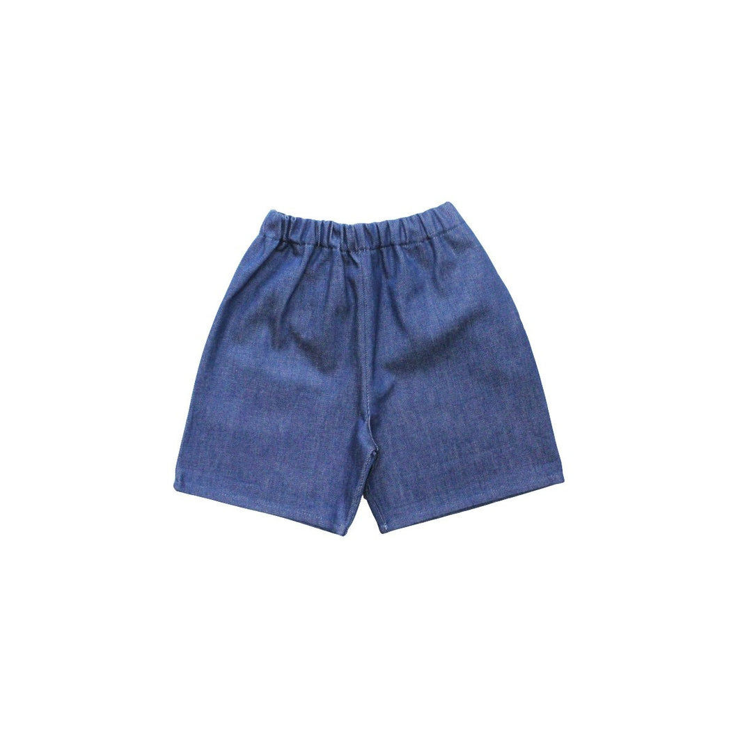 Pippins Shorts | Blue