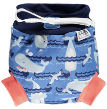 Load image into Gallery viewer, Pop-in Swim Nappy