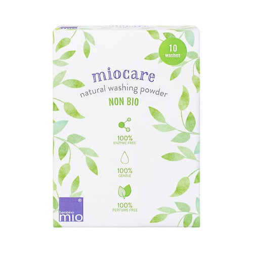 Miocare Natural Laundry Powder