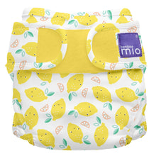 Load image into Gallery viewer, bambino mio mio soft cover lemons