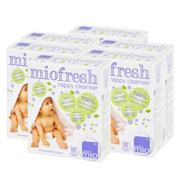 Miofresh Nappy Cleanser