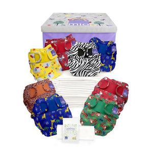 MioDuo Two Piece Birth to Potty Pack