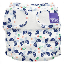 Load image into Gallery viewer, bambino mio mio duo reusable nappy cover