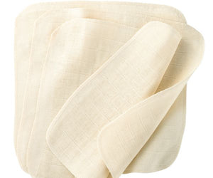 Muslin Washcloth