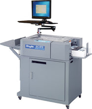 Load image into Gallery viewer, Duplo DC-615 Slitter/Cutter/Creaser