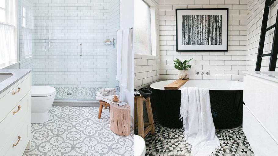 How to Plan Your Bathroom Design & Renovation