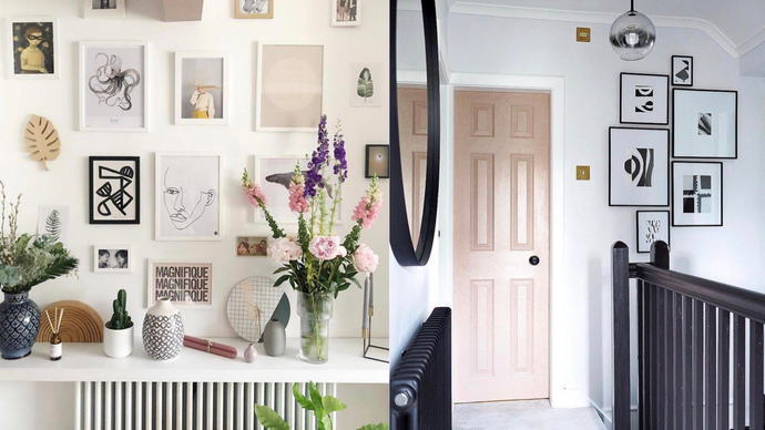 Top 9 UK Interior Design Bloggers & Instagramers to Follow in 2019