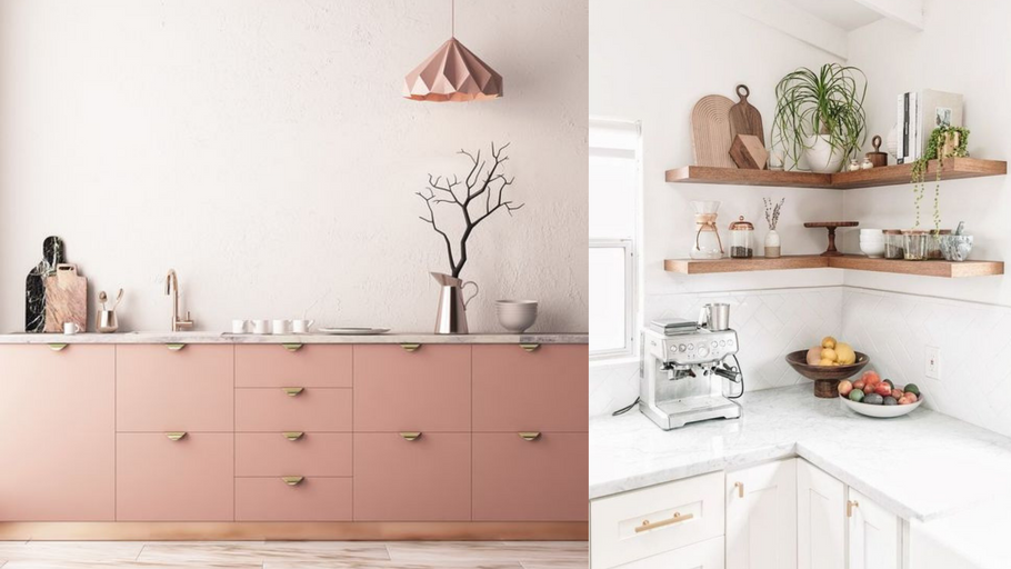 9 Simple Kitchen Style Updates to Try Now
