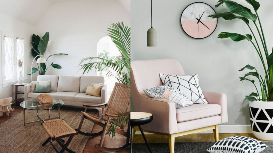 10 Interior Updates for the Summer Season