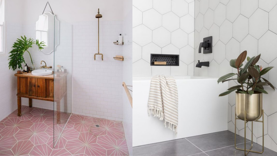 The Full Guide to: 2019 Tile Trends