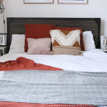 Load image into Gallery viewer, Scandi Boho Throw