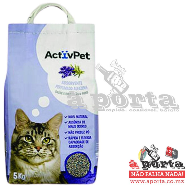 ActivePet Cat 5kg - ANIMAL