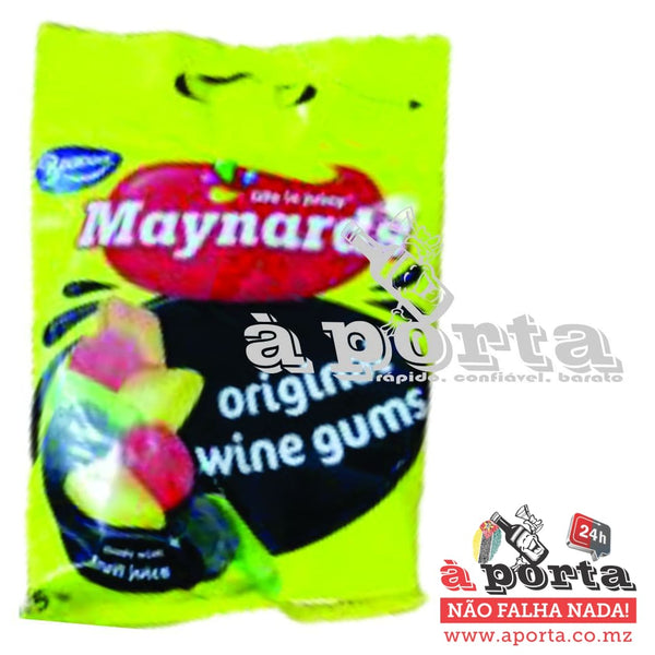BEACON 75g Original Wine Gums - CHO&SWEET