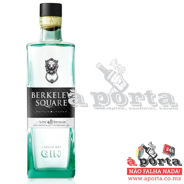 Berkeley Square - GIN