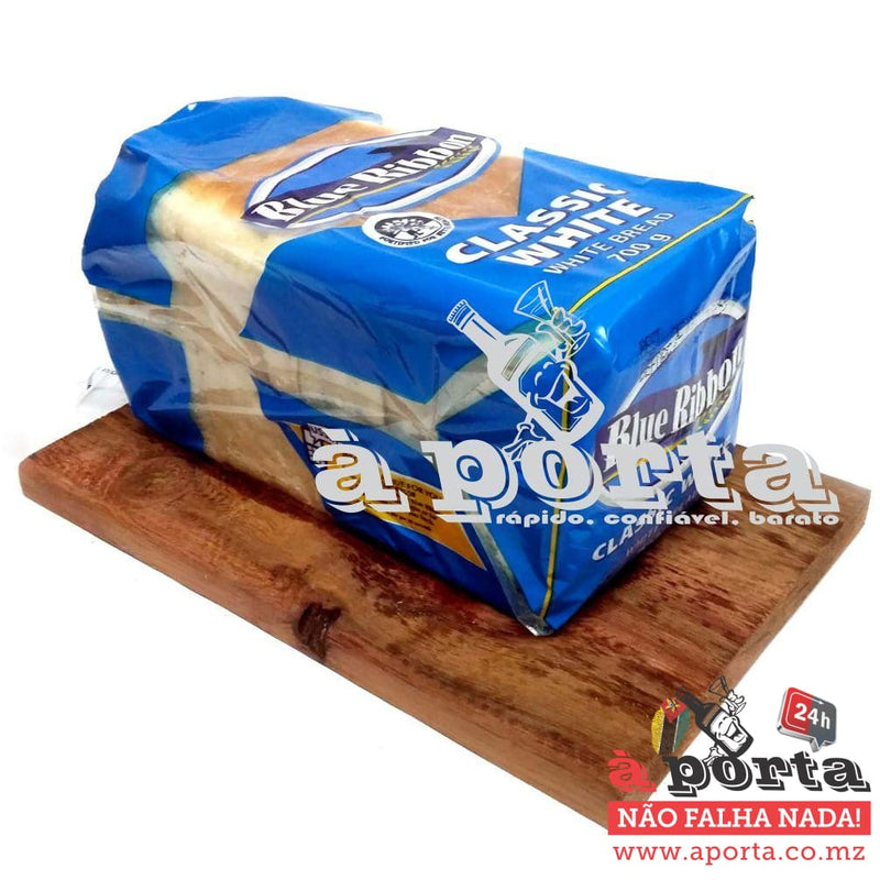 Blue Ribbon White Bread - DESPENSA