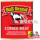 Bull Brand Corned Meat 300g - CANS AND JARS