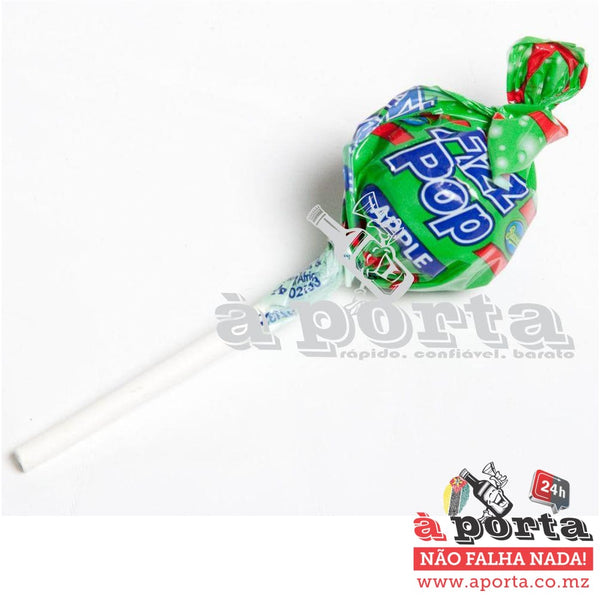 Fizz Pop Apple - SNACKS