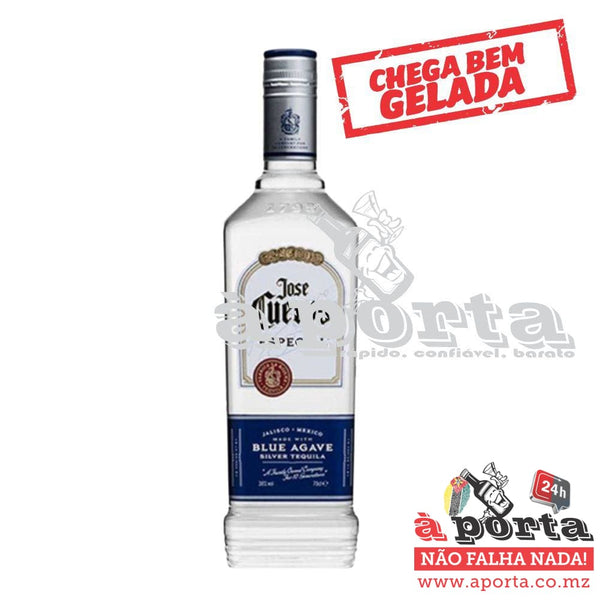 Jose Cuervo Tequila Silver (750ml) - TEQUILA