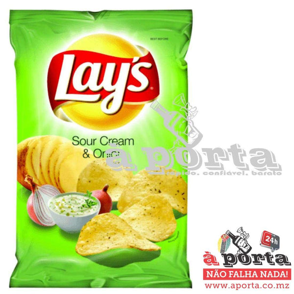 Lay's Cream105g - CHIP&bis