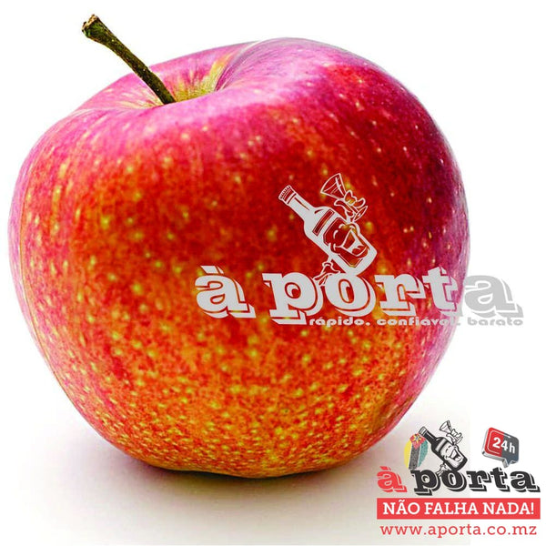 Maca Vermelha/Apple Red 1.5kg Pack - f&v