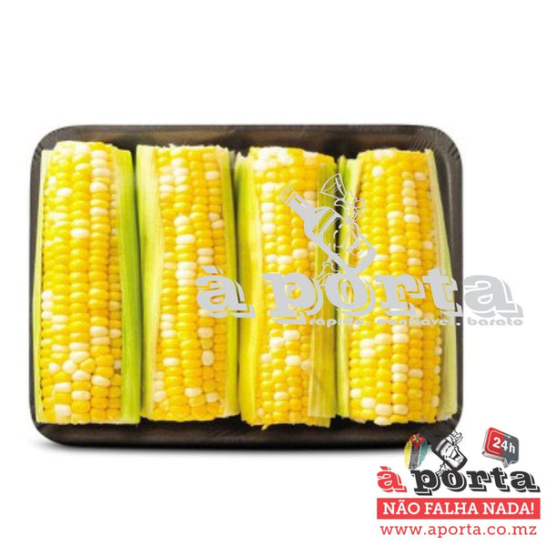 Sweet Corn Fresh - f&v