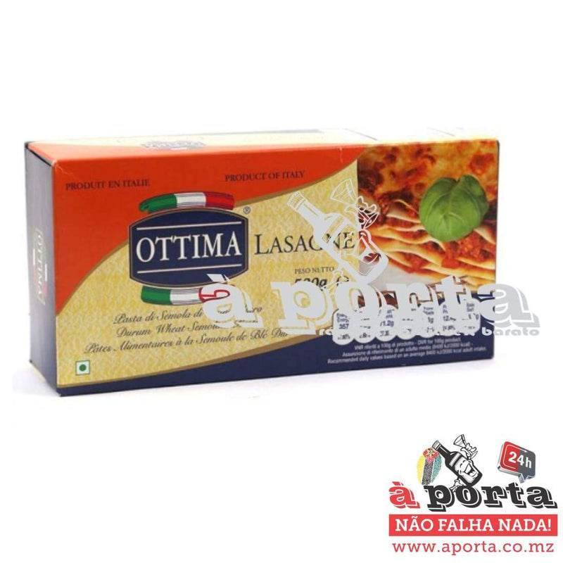 Ottima Lasagne 500g - it pasta