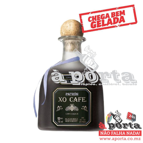 Patron XO Cafe - TEQUILA