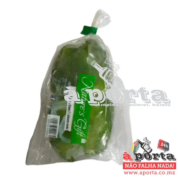 Pimenta Verde/Green Pepper Pack 2s - f&v