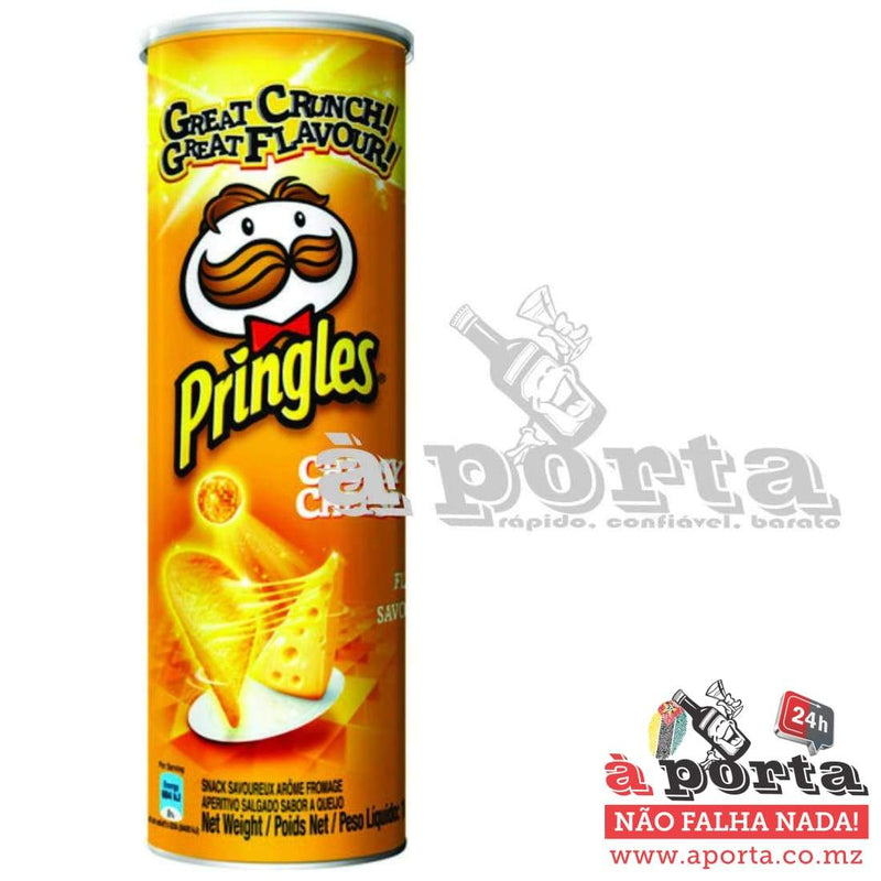 Pringles Cheese 110g - CHIP&bis