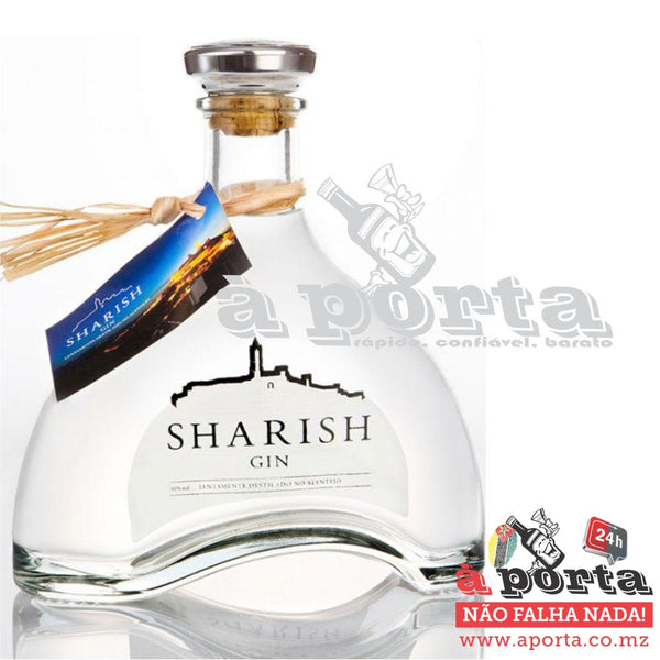 Sharish Orginal 500ml - GIN