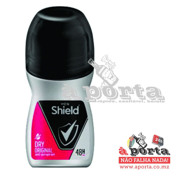 Sheild Roll-On Men 50ml - HIGIENE