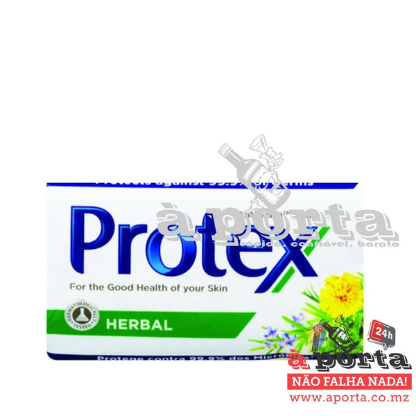 Soap Protex Herbal 150g - HIGIENE