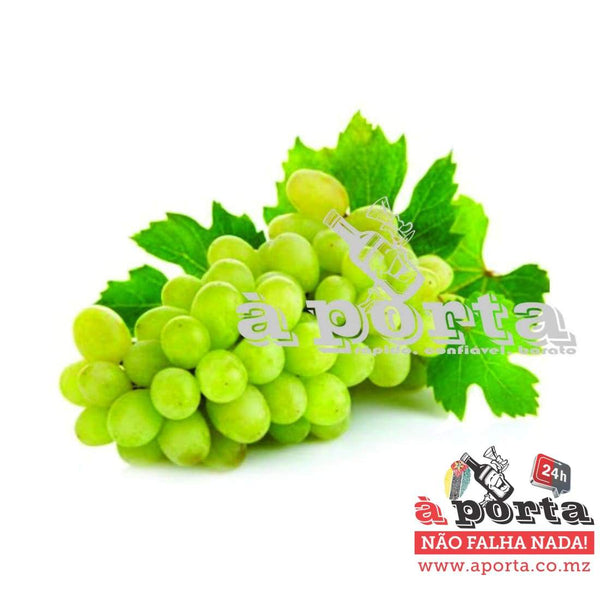 Uva Verde/Green Grapes 500g - f&v