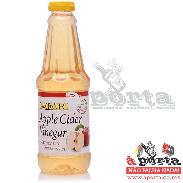 Vinagre Maca Safari 375ml - VINEGAR