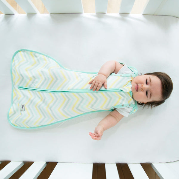 Owli Swaddle / Sleeping Bag