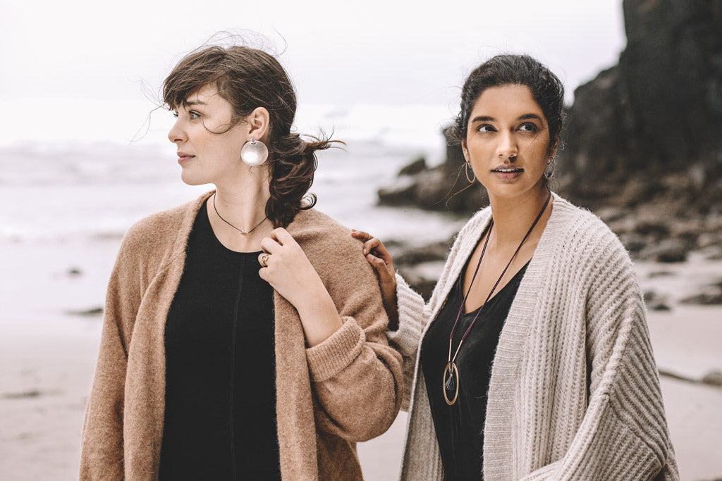 Canto Collection Lookbook 9 | betsy & iya