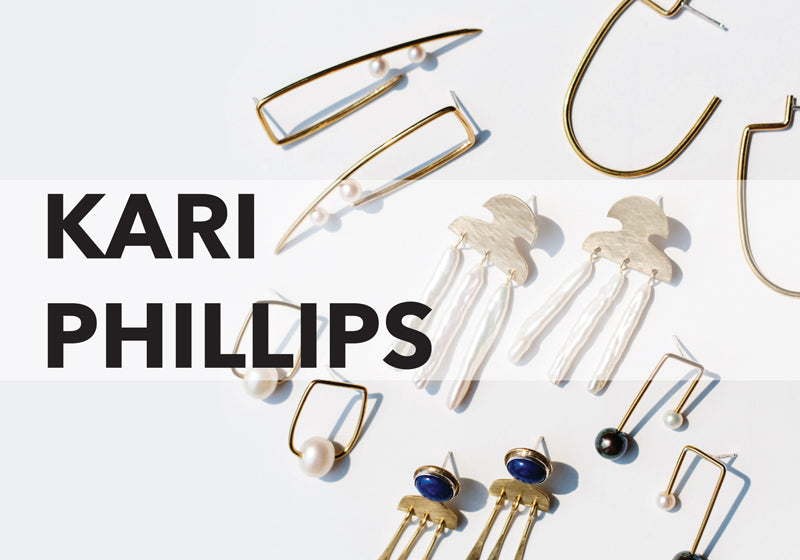 Kari Phillips Jewelry Banner