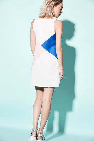 Eve Gravel Montreal - Piet Dress