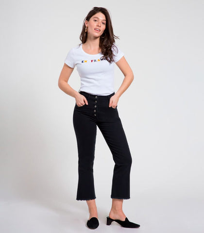 Loup Sienna Jeans Black