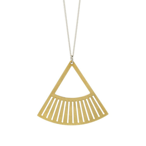 betsy & iya canto collection salta necklace